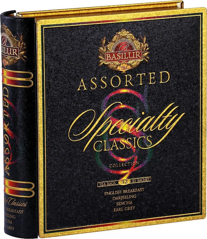 Book Assorted Specialty