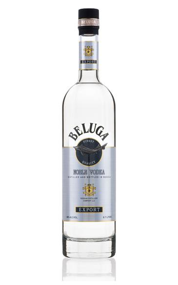Beluga vodka 0,7