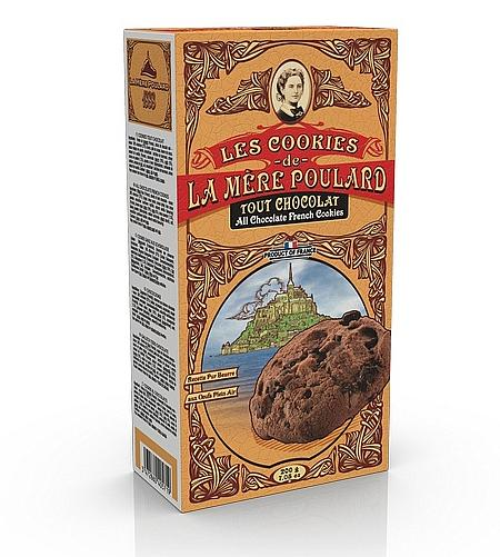 Collector Chocolate Cookies