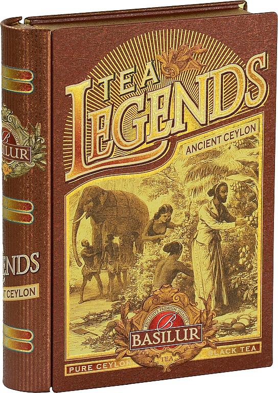 Book Legends Ancient Ceylon