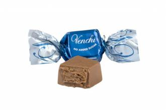 ChocoLight Cubotti Gianduja Fondente 100 g.