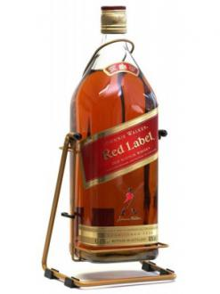 Johnnie Walker Red Label Kolíska 4.5