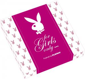 Playboy for girls 100 g.