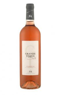 Marrenon, Grande Toque, AOC, Luberon, 2009