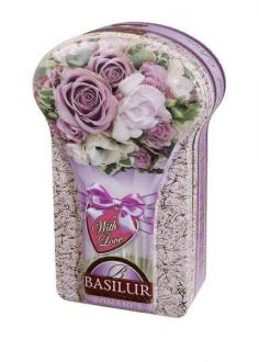 With Love Romance 100g
