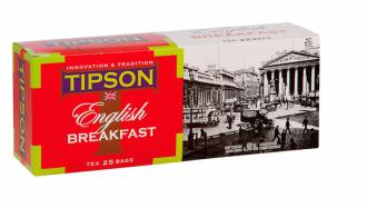 English Breakfast 25x2 g.