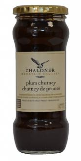 Chutney so slivkami 450 g.