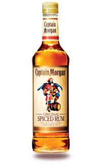 Captain Morgan Spiced 0.7