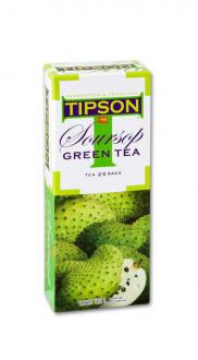 Soursop green 25x2 g.