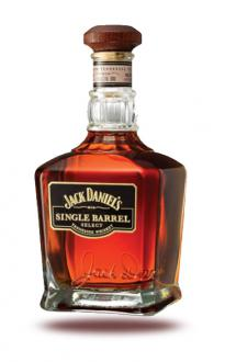 Jack Daniel's Single Barrel 0.7