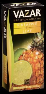 Green Pineapple Lime 25x1.5g